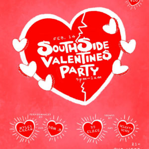 Southside Valentines Show
